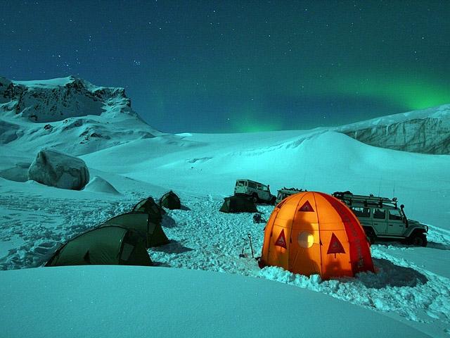 Туры на майские: Исландия
