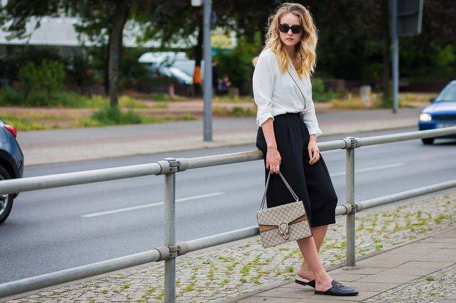 Street style Тижня моди в Берліні весна-літо 2017