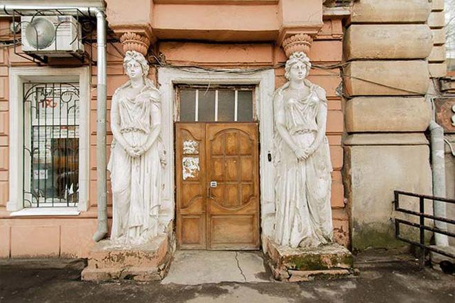 Где жить во время Одесского кинофестиваля
