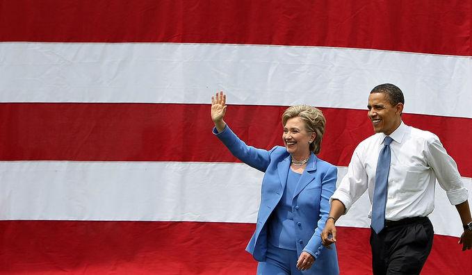 У що одягаються найвпливовіші жінки в політиці