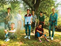 EXO. Ko Ko Bop. K-pop