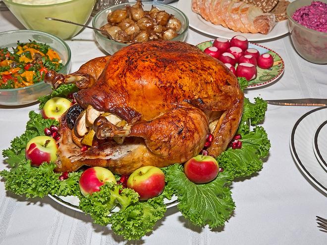 Какие блюдо приготовить к юбилею