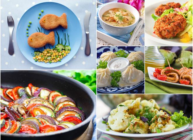 Вкусный и полезный ужин для беременных 27