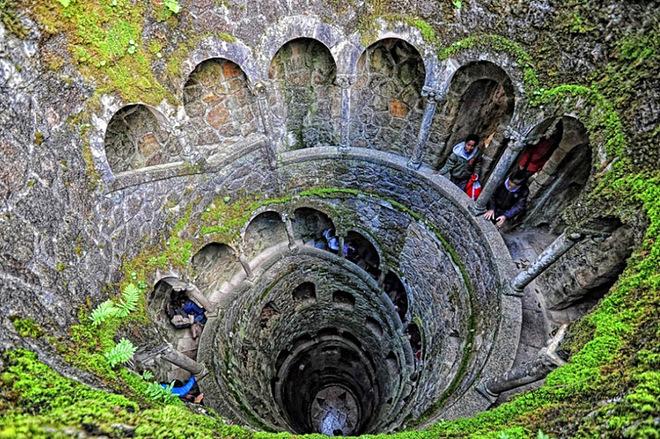 10 потрясающих мест без туристов, 2 часть