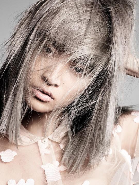модные стрижки волос 2016