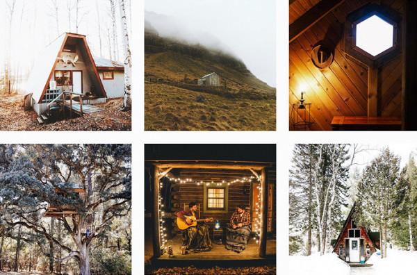 7 Instagram-аккаунтов для вдохновения