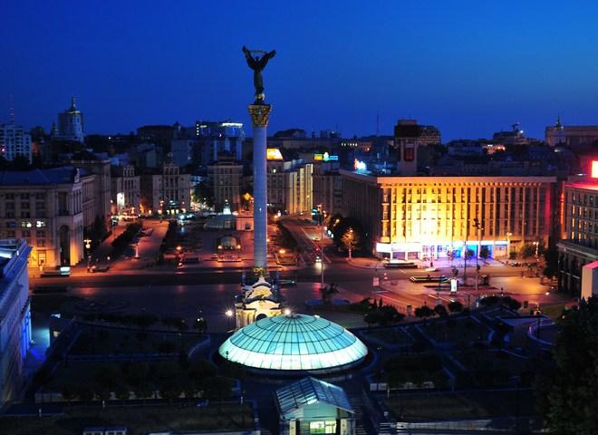 Київ потрапив у десятку найдоступніших міст для туристів