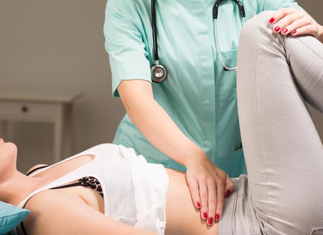 Як і де болить апендицит
