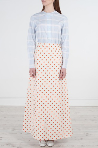 Длинная юбка Natasha Fishchenko, 6100 грн