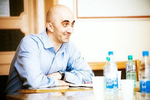Армен Пєтросян