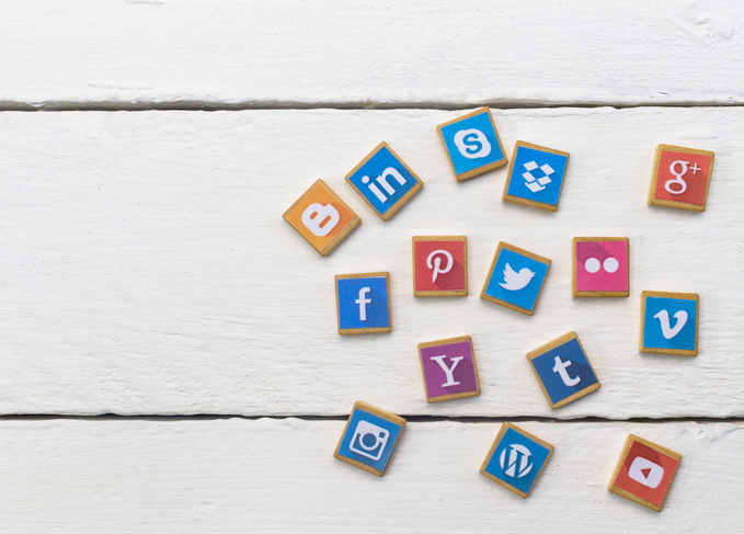 Как социальные сети влияют на наших детей