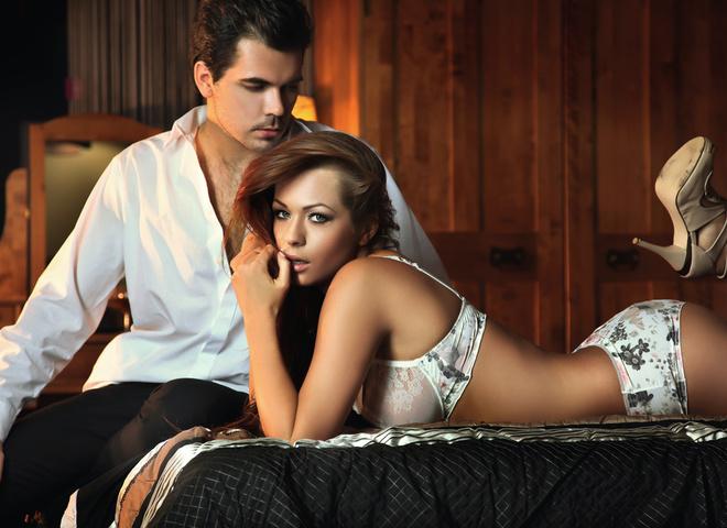 Странный секс: топ-5 парафилий, которые сегодня считаются нормой