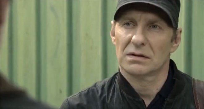 Олег Треповский