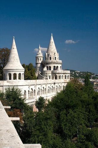 Будапешт: встигнути подивитись за один день