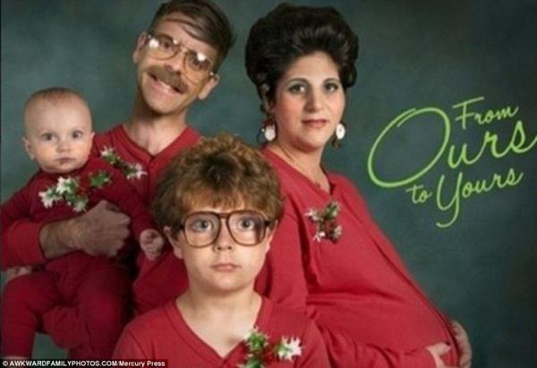 Лучшие семейные снимки