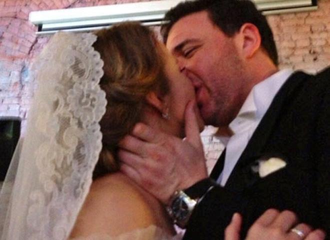 Ксения Собчак, свадьба