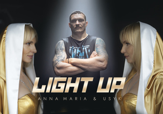 299 light up cover