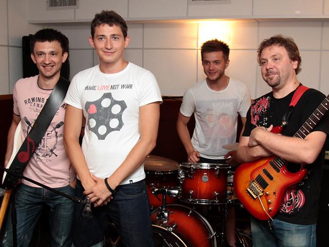 Найсексуальніша чоловіча група України
