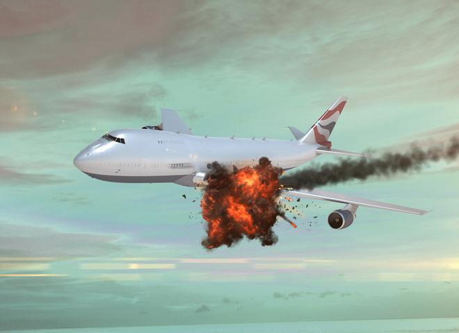 Відміна та затримка авіарейсів