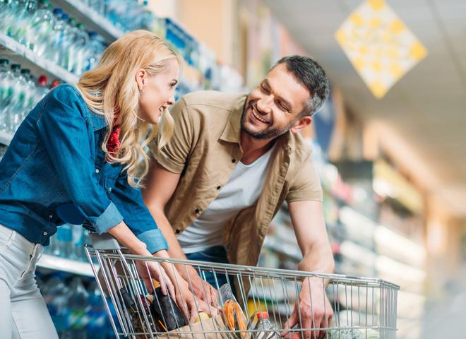 Как тратить меньше денег на еду: советы и лайфхаки