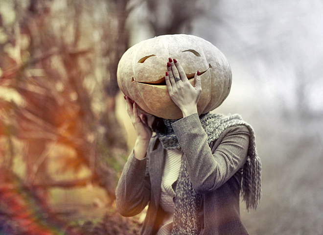 Прикмети на Хелловін