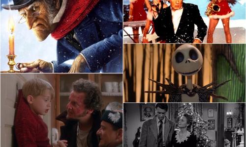 Лучшие зарубежные фильмы про Новый год и Рождество