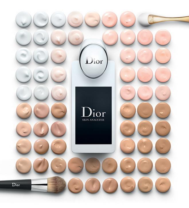 Skin AnalyserDior