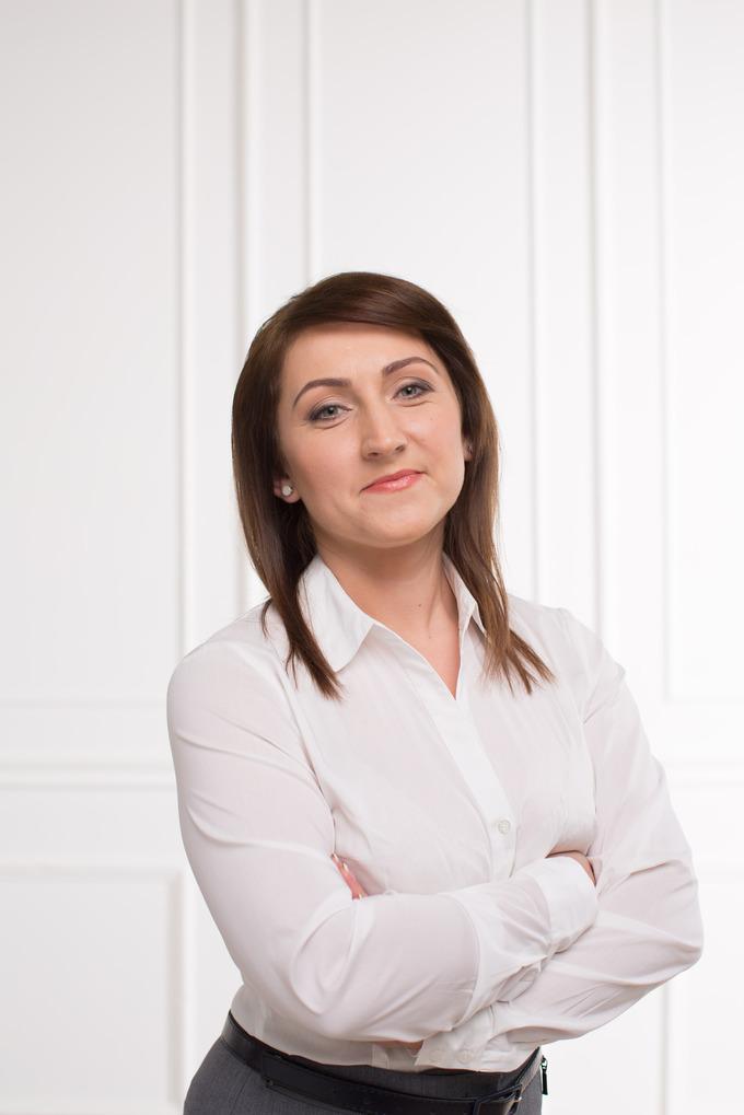 Галина Забруцька