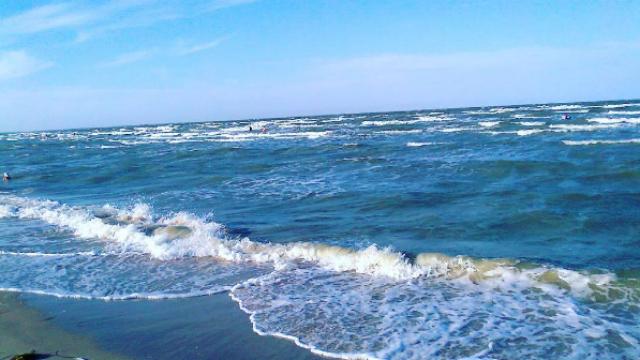 Куди поїхати у вересні: відпочинок в Україні на морі