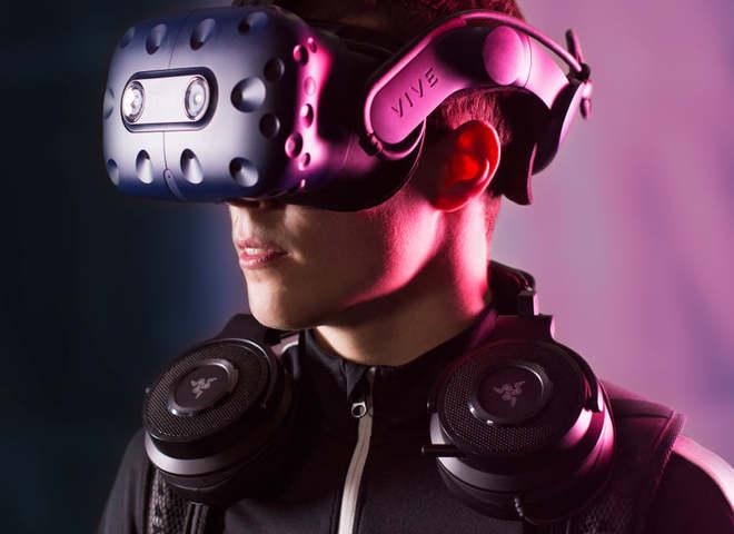 В Украине открывают первый парк виртуальной реальности
