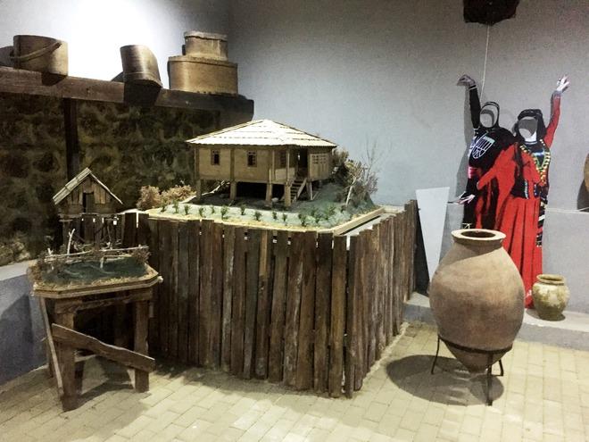 Краеведческий музей Кобулети