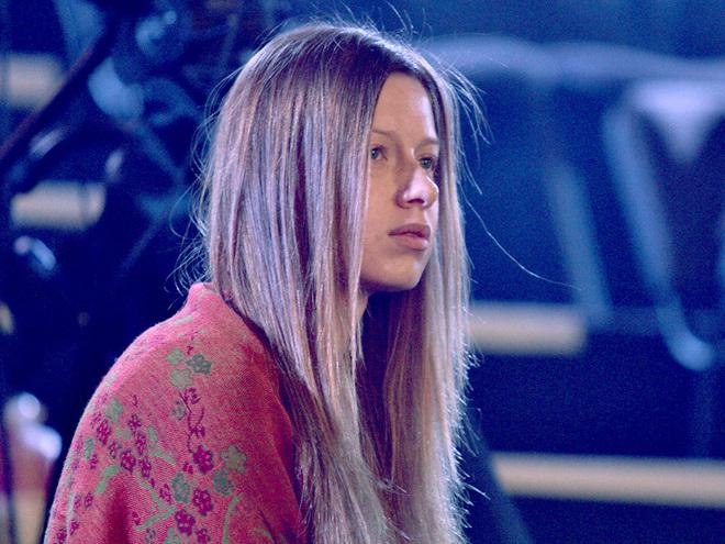 Юлия Савичева без макияжа