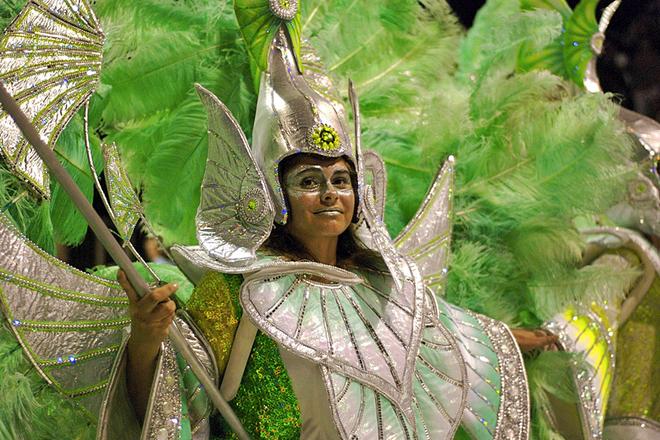 Фестивали января: Карнавал в Аргентине