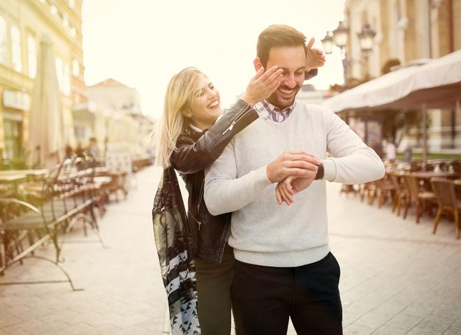 Нудно чи ходити з тобою на побачення?