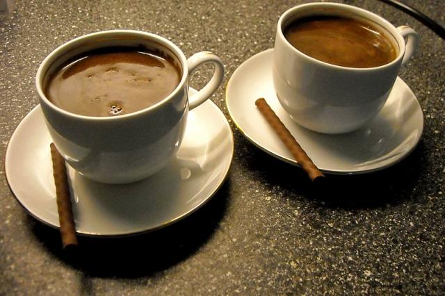Куди поїхати істинним кавоманам: Стамбул, Туреччина