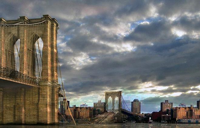 Бруклінський міст