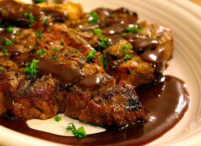 Японская говядина стоит $1 тыс. за 1 кг