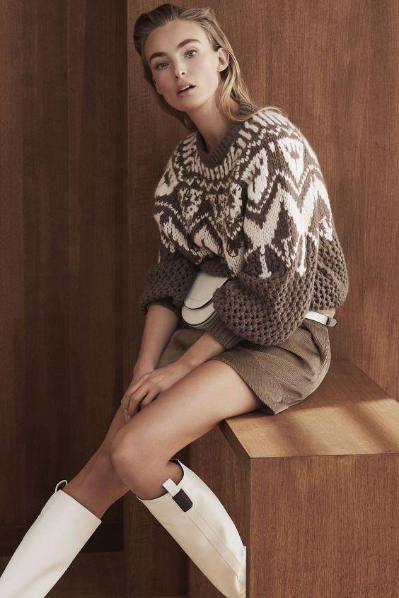 Ugly-свитер