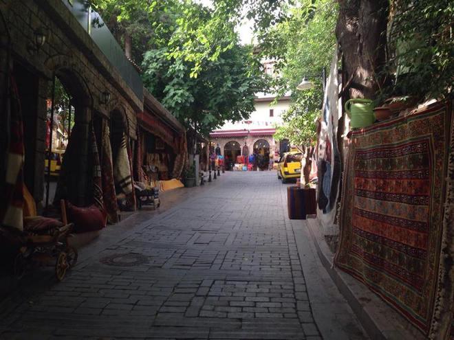 Багатолика Туреччина: старі вулиці Анталії, водоспад Дюден та античний Сіде