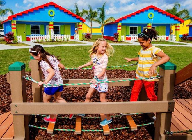 Де відпочити з дітьми: 5 найкращих місць
