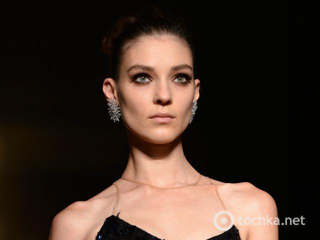 Atelier Versace Fall Winter 2013-14