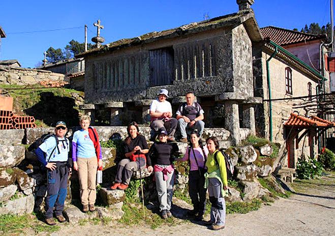 Сельский туризм в Португалии: Линдосо