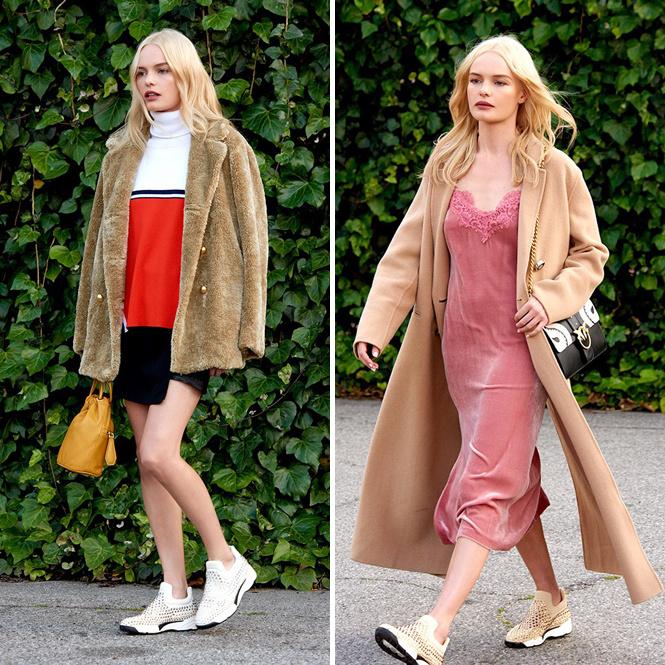 Кейт Босуорт – новое лицо бренда Pinko