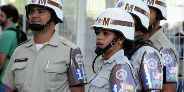 10 стран с самой коррумпированной полицией в мире