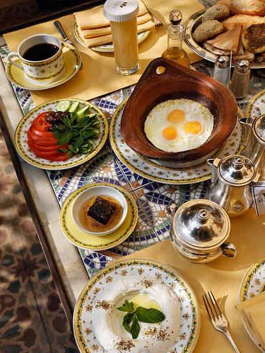 Найромантичніші готелі: Albergo Beirut