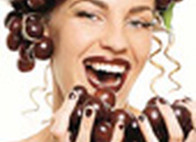 Шоколадные лекарства