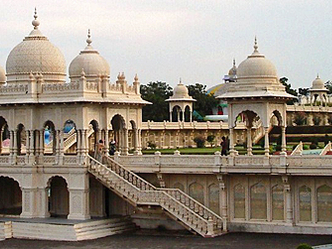ramoji film city india s first integrated