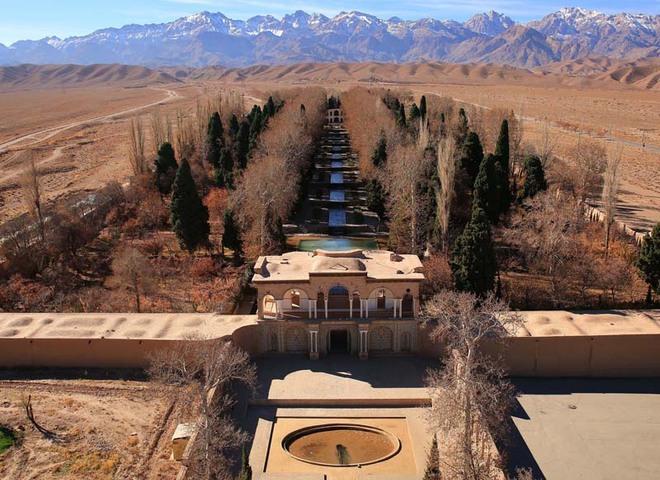 ЮНЕСКО представила новые объекты всемирного наследия