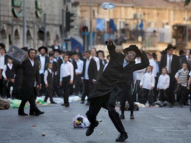 Поради по Ізраїлю