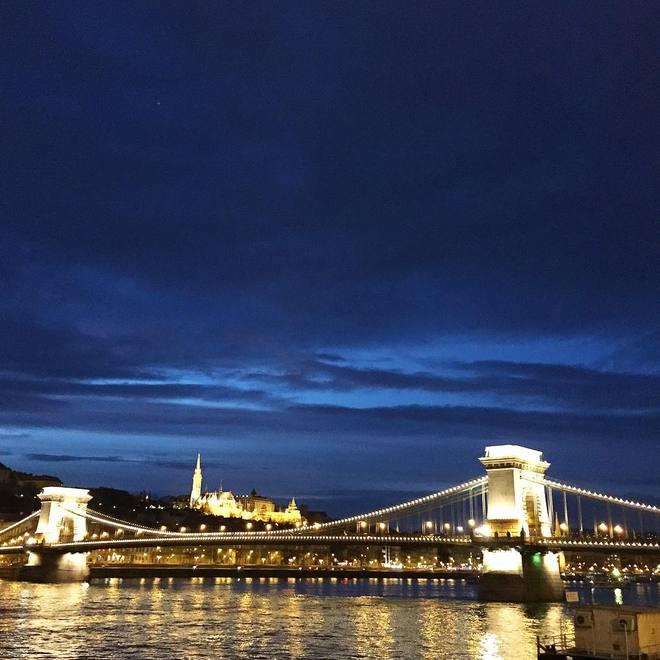 10 самых романтических мостов